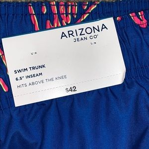 Arizona Jean Company Swim - Men's swim trunk